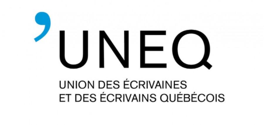 Bourses d'écriture: 3000 $ remis par l'UNEQ