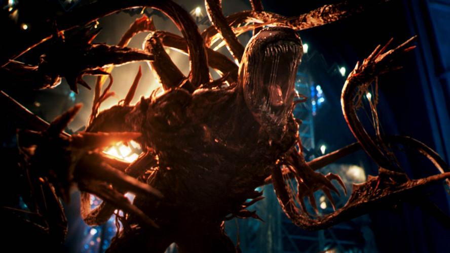 Une nouvelle bande-annonce pour Venom 2, avec Carnage au rendez-vous