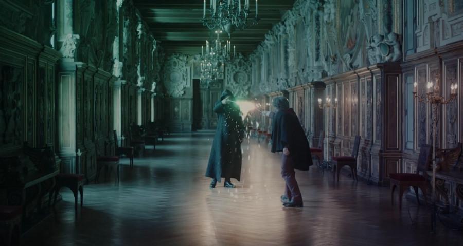 Aux origines de Voldemort : le film de fanfiction qui dépote