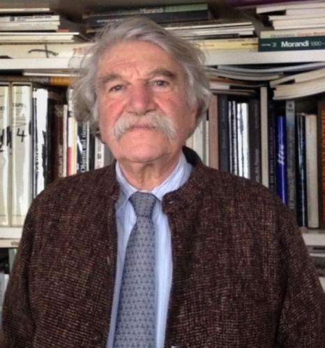 Peinture, cinéma, littérature : mort de l'essayiste Youssef Ishaghpour