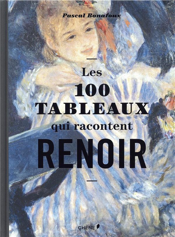 100 Tableaux Pour Decouvrir Auguste Renoir