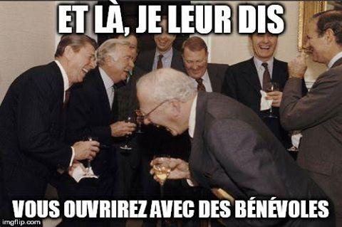 Ce Groupe Facebook De Memes De Bibliothecaires Est Beaucoup Trop Drole