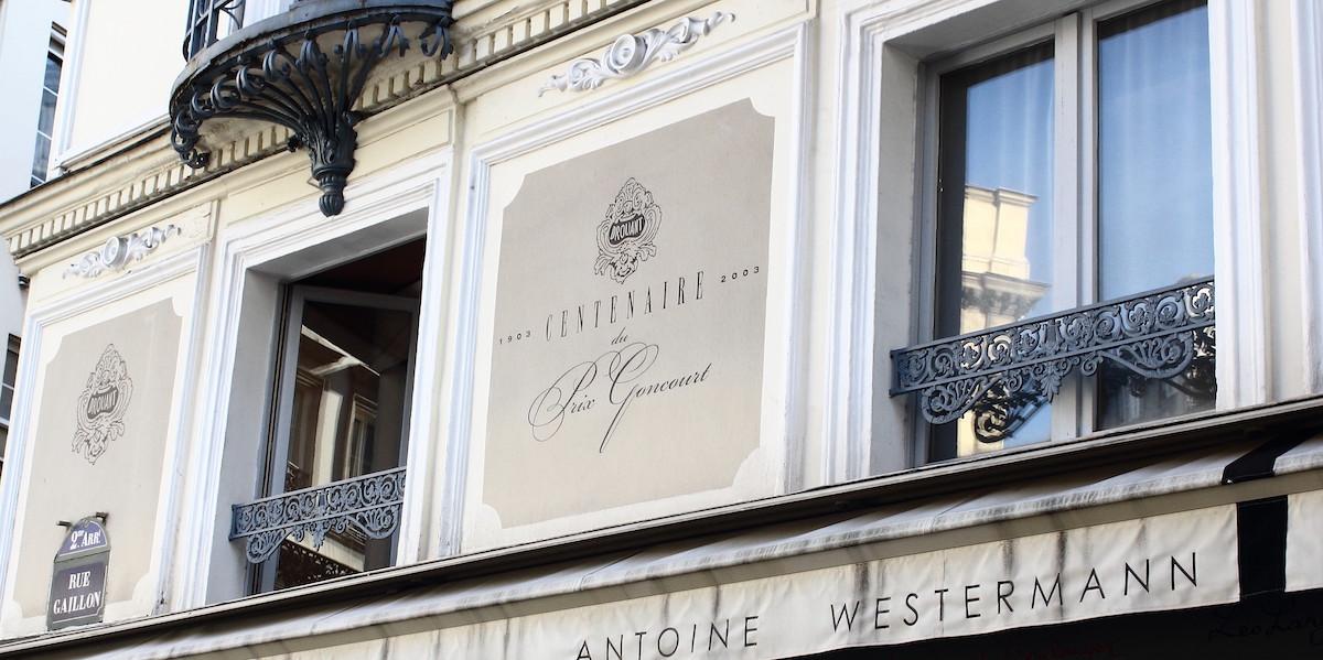 """""""Il manque de toute évidence au sein du Goncourt une grande figure morale"""""""