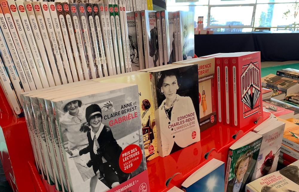 Best-sellers : les livres de poche les plus vendus en 2020