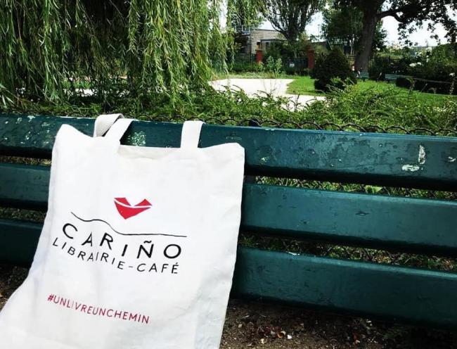 Découvrez Cariño, une librairie-café et épicerielatino-américaine