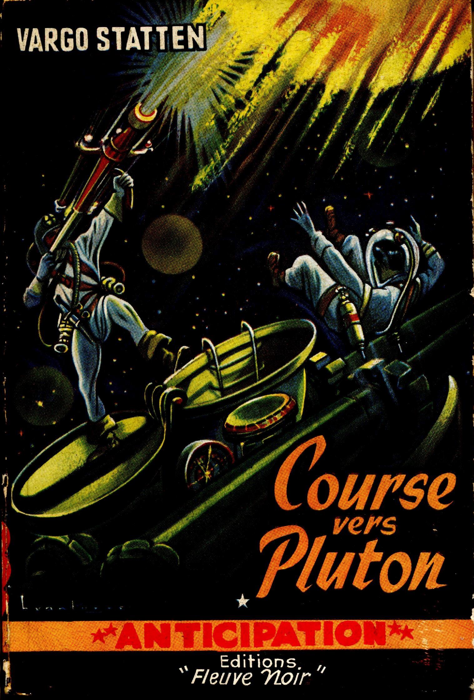 course pluton vargo statten