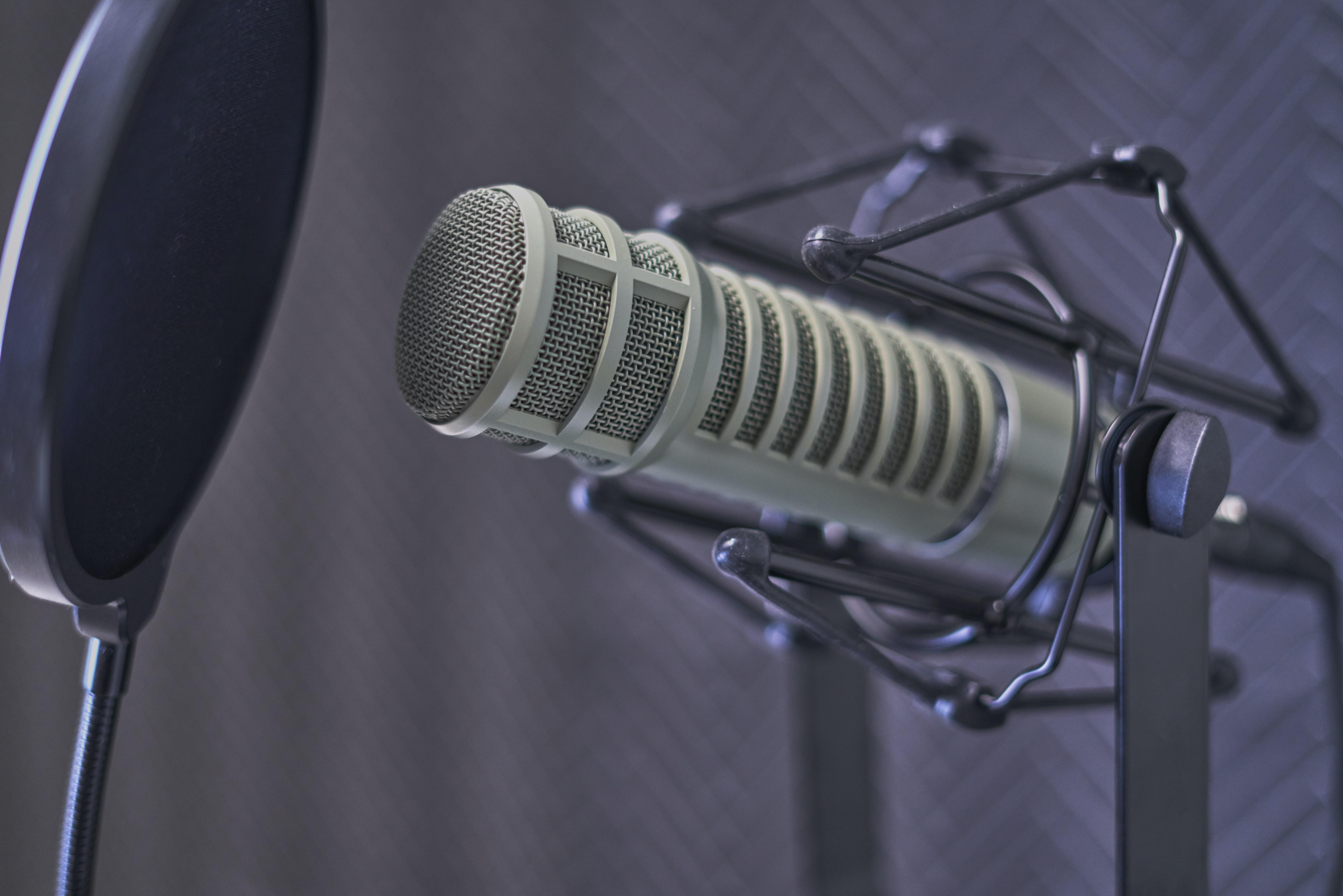 Livre audio : 76 maisons d'édition pour découvrir une autre lecture