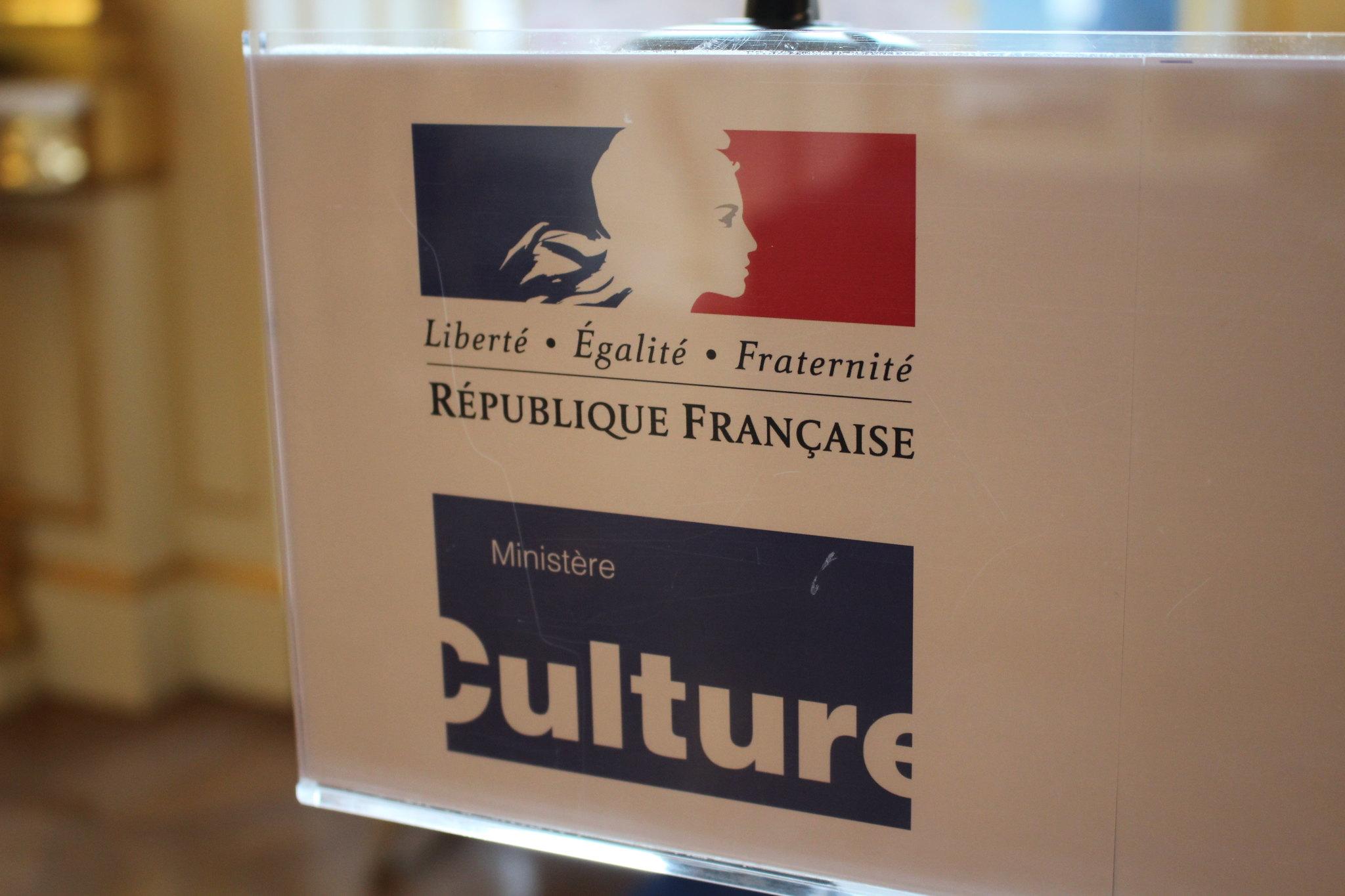 Fabrice Morio reconduit à la tête de la Drac Centre-Val de Loire