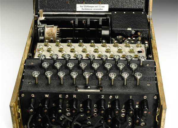 enigma code machine allemands guerre.jp