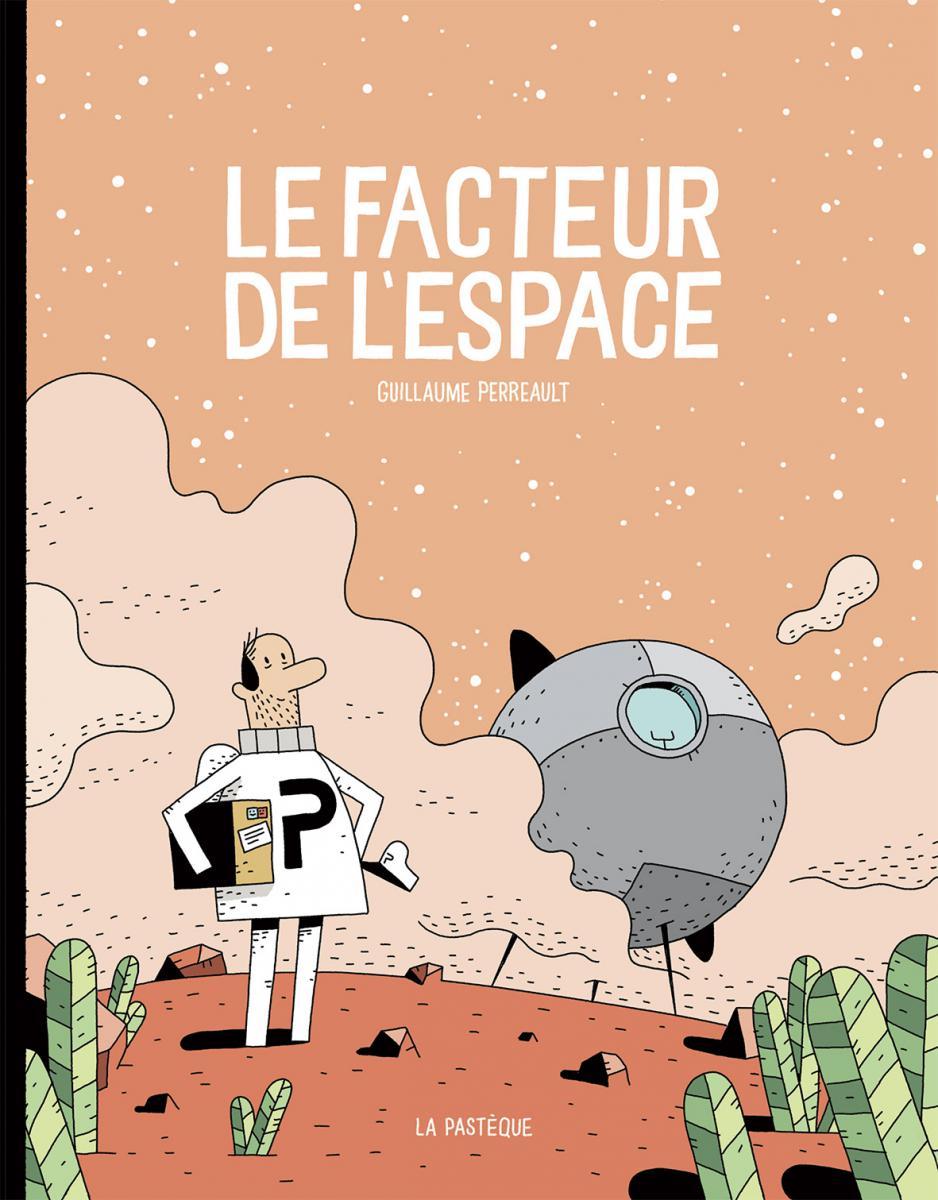 Bob Le Facteur De L Espace Revient En Jeu Video Et En Serie