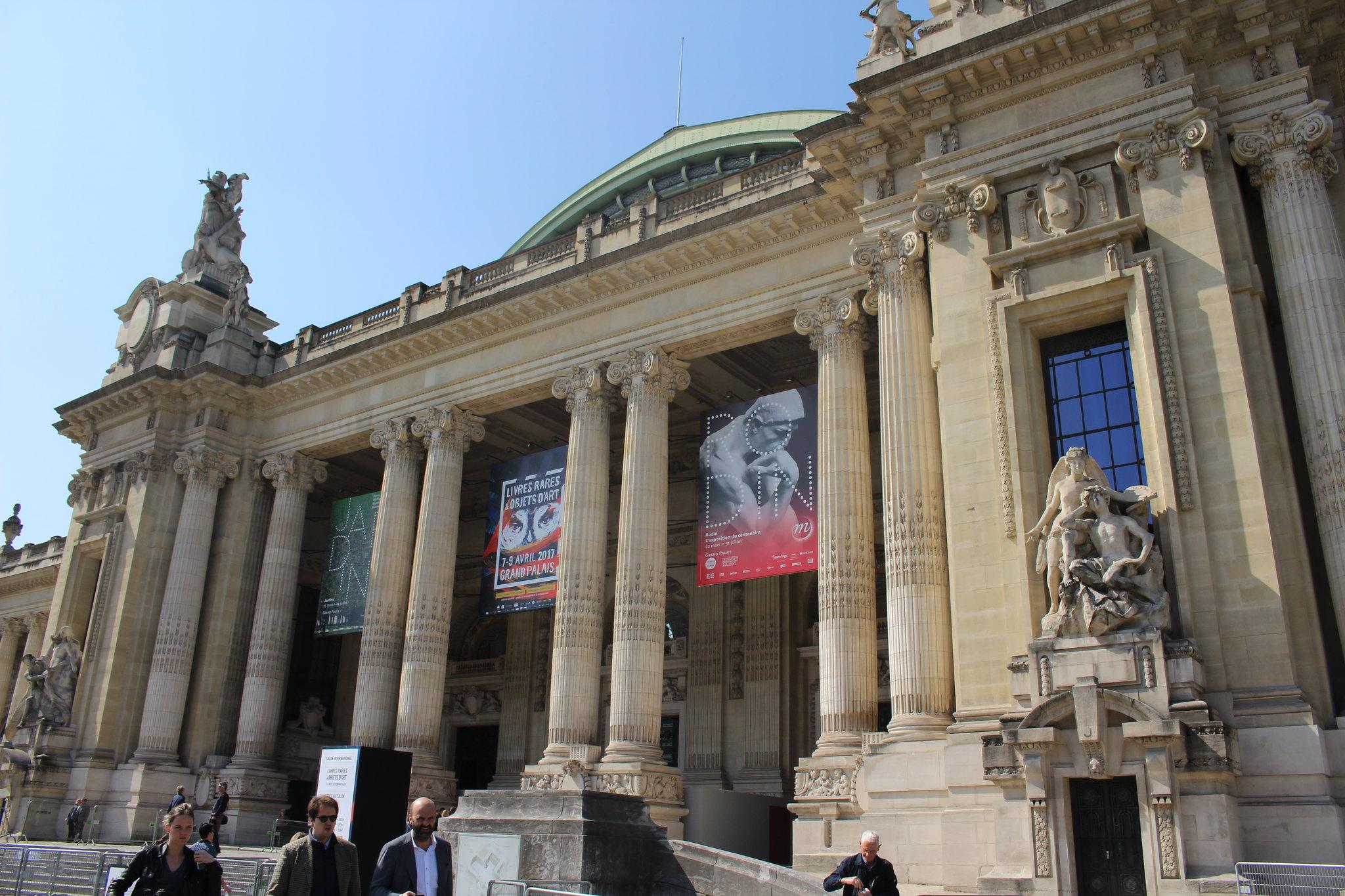 """Le salon du livre de Paris de retour au Grand Palais en 2022 : le SNE """"reprend la main"""""""