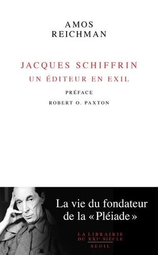 Renvoyé par Gaston Gallimard : Jacques Schiffrin, fondateur de la Pléiade
