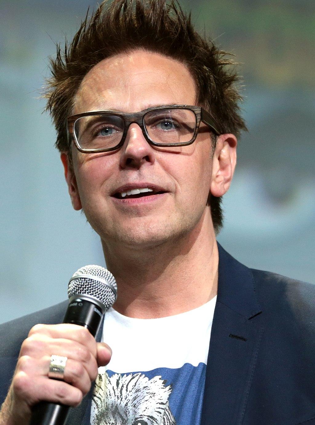 James Gunn bientôt aux commandes de nouveaux projets Warner Bros.