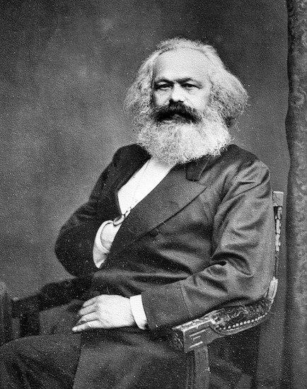 Télécharger les livres de Karl Marx
