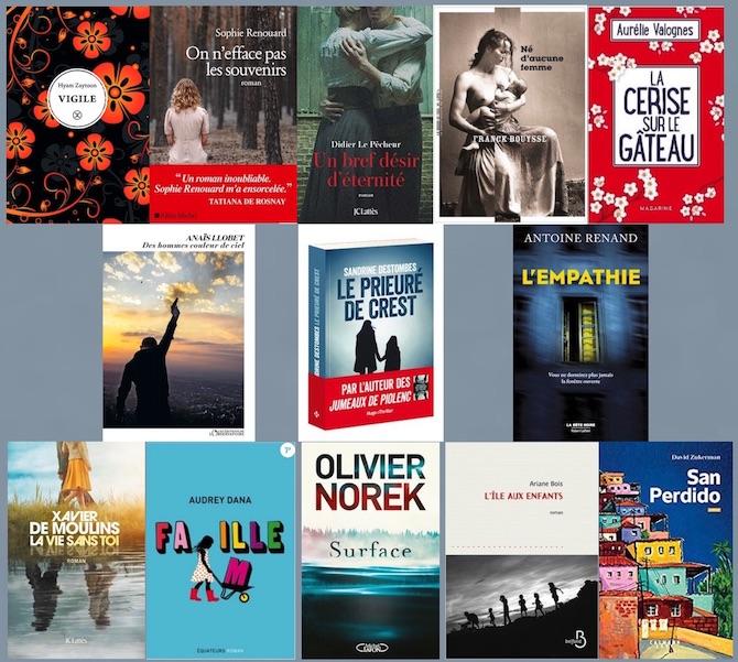 15 Titres Retenus Pour La 50e Edition Du Prix Maison De La Presse