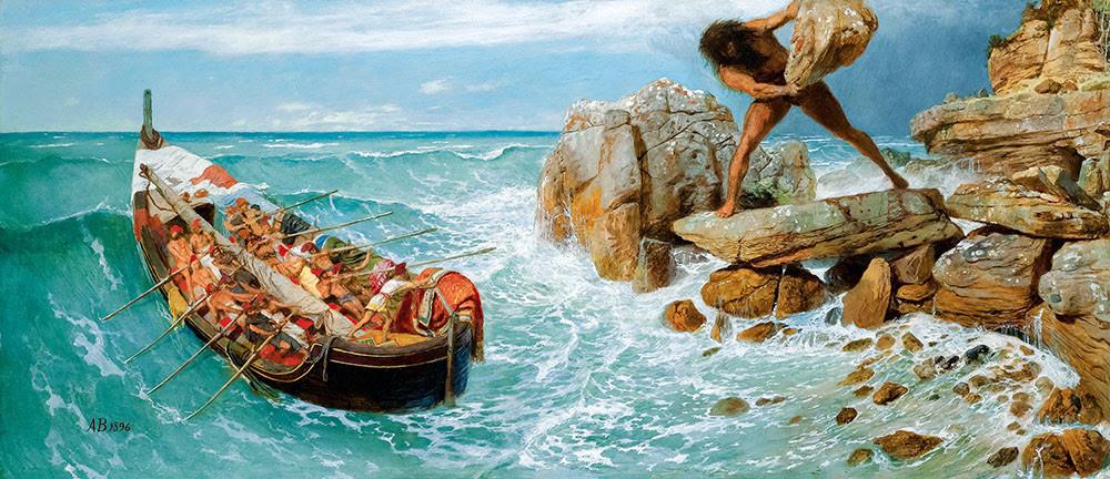 47 Super héros antiques : redécouvrir les légendes grecques