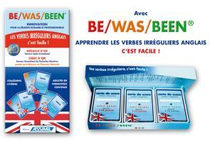Jouez Aux Cartes Pour Apprendre Les Verbes Irreguliers Anglais